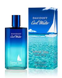 davidoff cool water mens eau de toilette cool water summer seas davidoff cologne a new fragrance for