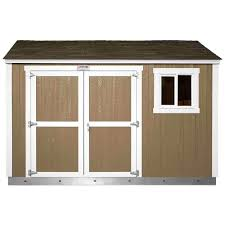 Arrow 10x12 Shed Assembly by Tuff Shed Installed Tahoe 10 Ft X 12 Ft X 8 Ft 10 In Painted