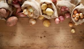 kartoffeln und zwiebeln lagern sie besser nicht zusammen