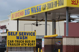 100 Truck Wash Near Me Big Self Service Car