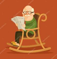 Old Man In Rocking Chair | Old Man Sitting In Rocking Chair ... Old Man In A Rocking Chair Drawing Amino Man In A Rocking Chair Stock Illustration Download Cartoon At Getdrawingscom Free For Personal Woman With Cat Her Vector Illustration Can We Live Longer But Stay Younger The New Yorker Ethnic Farmer Patingvalleycom Explore Tom And Jerry 036 Rockin 1947 Steve Gray Having Coffee Parot Saying Tick Tock Toc Of An Old Baby Art Reading News Paper Clipart 20 Free Cliparts