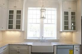 amazing amusing pendant light kitchen sink fancy interior