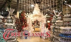 Half Off Christmas Trees And More