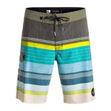 Mens Swell Vision Vee Board Shorts