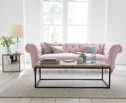 Sofa Pink by Young Bean Sofa Deep Chesterfield Sofa Loaf