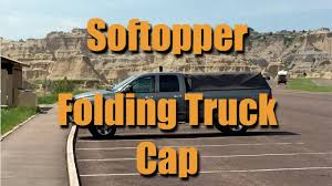 Softopper - YouTube 2017 Ford Super Duty Gets Are Tonneau Covers And Caps Medium Backroadz Truck Tent Napier Outdoors 2003nissanfrontitrucktopperarev Suburban Toppers Post Your Cap Pics Here Page 7 Nissan Frontier Forum Bike Rack Wwwtopsimagescom 10 Topperking Tampas Source For Truck Toppers Accsories 06 Le Caps Installation Austin Tx Renegade Accsories