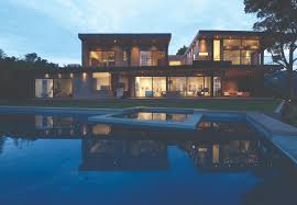 100 Griffin Enright Architects Mandeville Canyon Residence