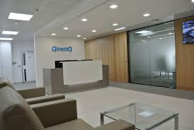 100 Morgan Lovell London Qinetiq Pall Mall Comms Room Facility Meeting Suite