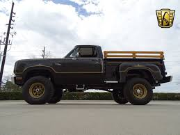 100 Warlock Truck 1977 W100 Dodge Pinterest Dodge Pickup Dodge
