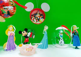 Plutos Christmas Tree by Disney Frozen Rapunzel And Mickey Mouse Christmas Tree Ornaments