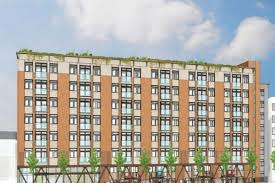 100 Apartments In Soma SoMa Developer Dodges Local Laws Upzones New Building Automatically