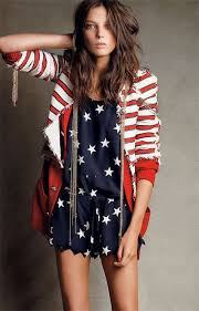 25 Fourth Of July Fashion Clothing Ideas Trends