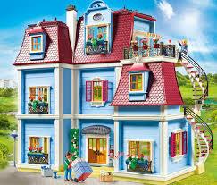 playmobil dollhouse 3er set 70206 70207 70208 küche