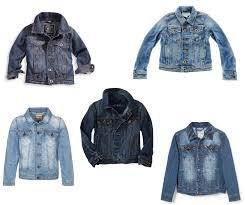 denim jeans jackets for boys or girls c u0026a diesel levi u0027s gap