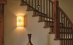 flush mount wall sconce