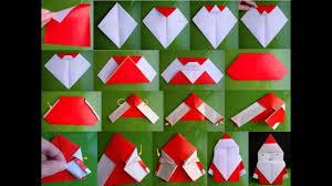 Creative Origami Paper Crafts Ideas