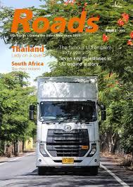 Roads #2, 2015 By UD Trucks Corporation - Issuu