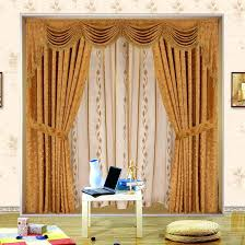 curtains with valance attached intuitiveconsultant me