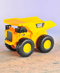 100 Caterpillar Dump Truck Toy CAT Rev It Up Zulily
