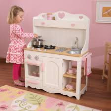 cuisine prairie kidkraft kidkraft prairie play kitchen reviews wayfair co uk