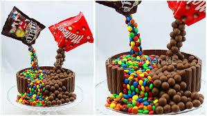illusion cake