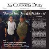 カンボジア, フン・セン, 休刊, 野党, 日本