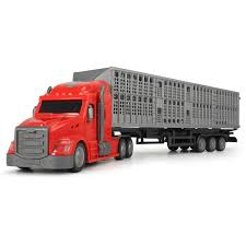 100 Cattle Truck Big Rig Hauler Walmartcom