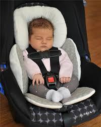 sécurité siège auto siège d auto pour bébé landau poussette sécurité doux coussin pad