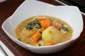 Jamaican Pumpkin Soup Youtube by Ital Soup A Vegetarian Delight Caribbeanpot Com