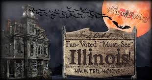 13th Floor Haunted House Chicago Groupon by 2017 Top Illinois Haunted Houses The Scare Factor
