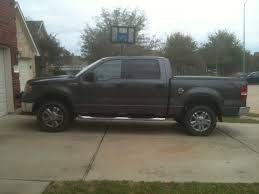 How To Install Rear Blocks - Ford F150 Forum - Community Of Ford ...