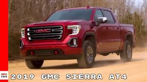 2019 GMC Sierra AT4 - YouTube 2018 Gmc Sierra 1500 Blue Colors Photos 7438 Carscoolnet Gmc Radio Wiring Color Code Automotive Block Diagram 2016 Gets A Few Visual Tweaks Video Avs Aeroskin Factory Match Hood Shield 2017 Hd Allterrain X Completes The Offroad Truck Jacked Lifted Right Tailgate View Trucks Pinterest White Frost Tricoat Denali Crew Cab 4wd 2002 Pewter Metallic Extended Green Gold 7374 Paint The 1947 Present Chevrolet Oldgmctruckscom Old Paint Codes Chips Matches 2019 Release Date Car Concept New Specs And Review