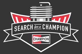Search For A Champion' Voting Begins From Champion Spark Plugs ... 8x New Genuine Champion Spark Plug For Cadillac Deville 77l 472 Oem 4 Pack Copper Plus Small Engine Plugs Shop At Lowescom N180b Ebay Ecoclean 34 In Rcj6y Plug852eco Rc12lyc5 120 Ryobi 4cycle Plugac00164a The Home Depot Amazoncom 9701 Of 1 Automotive 792 C59yc 14mm 750 Reach 58 Hex 59 Range Cold Premium Quality Rdz4h Stens 130081 Rv15yc4 Each 303