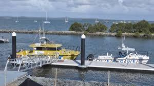 100 Redland City Bay Coast Guard Offers VHF Radio Course For