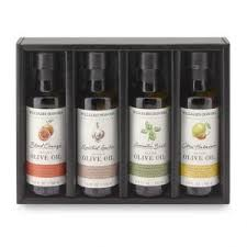 Williams Sonoma Infused Olive Oil Gift Set 31 Best Gifts For Housewarming Party 2017