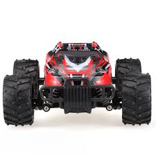 Pxtoys S737 1:16 27MHz Monster Truck Off-road Buggy RC Car For Sale ... Giant Rc Monster Truck Remote Control Toys Cars For Kids Playtime At Exceed Microx 128 Micro Scale Monster Truck Ready To Run 24ghz Bigfoot No1 Original Rtr 110 2wd By Traxxas 118 Offroad Car Trucks Electric Redcat Volcano18 V2 Mons Muddy Road Heavy Duty Remote Control Vehicles Pxtoys S737 116 27mhz Offroad Buggy Sale Jam Grave Digger 3604a Radio Controlled Bestchoiceproducts Rakuten Best Choice Products Toy 24ghz Wltoys 18402 4wd 4243 Free Shipping Webby 24 Ghz Rock Crawler Off Thunder Tiger Krover 40kmh