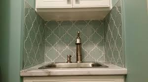 seafoam arabesque glass mosaic tiles rocky point tile glass