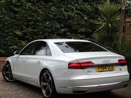 Oscar Goldman Audi