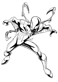 Download Amazing Spider Man 2 Coloring Pages Armeniephotoscom