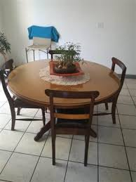 Antique Dining Room Furniture In Johannesburg