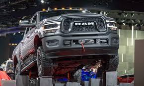100 Show Trucks 2019 Detroit Auto New And SUVs AutoNXT