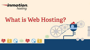 What Is Web Hosting? Explained By InMotion - YouTube Infographic Shared Vs Vps Dicated Cloud Hosting What Is Web Unlimited Youtube Channel Updated Bluewater Business Promotions Best 2017 Srikar Srinivasula Medium The Services Of 2018 Publishing Solutions Hub In How Would Clients Review 7 Tips Memilih Tercepat Dan Termurah Di Indonesia Jupiter Website Design Top 10 Free Website With No Ads For 2014
