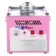 Shop Great Northern Popcorn Pink Commercial Electric Cotton Candy Machine