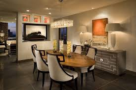 The Dining Room Buffet Decorating Ideas Modern Home Interior Design Elegant