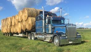 Marty Eastman's Semi-retired 1991 KW W900L