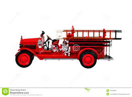 28+ Collection Of Vintage Fire Truck Clipart | High Quality, Free ...