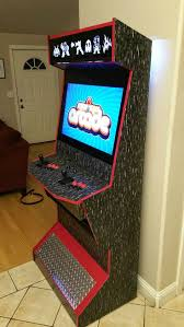 Mortal Kombat Arcade Cabinet Plans by 8 Best Other Plans Images On Pinterest Arcade Machine Projects