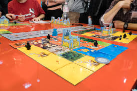2016s Kingdomino Won Germanys Coveted Spiel Des Jahres Or Game Of The Year Award Widely Considered Greatest Accolade In Analog Gaming