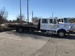 100 Tow Truck Nashville Light Medium Ing Services In Johnston County NC OTW Transport