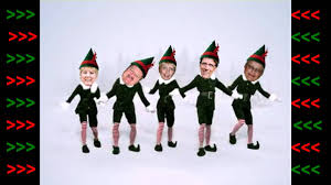 The Original Elf Yourself Classic Jib Jab Style
